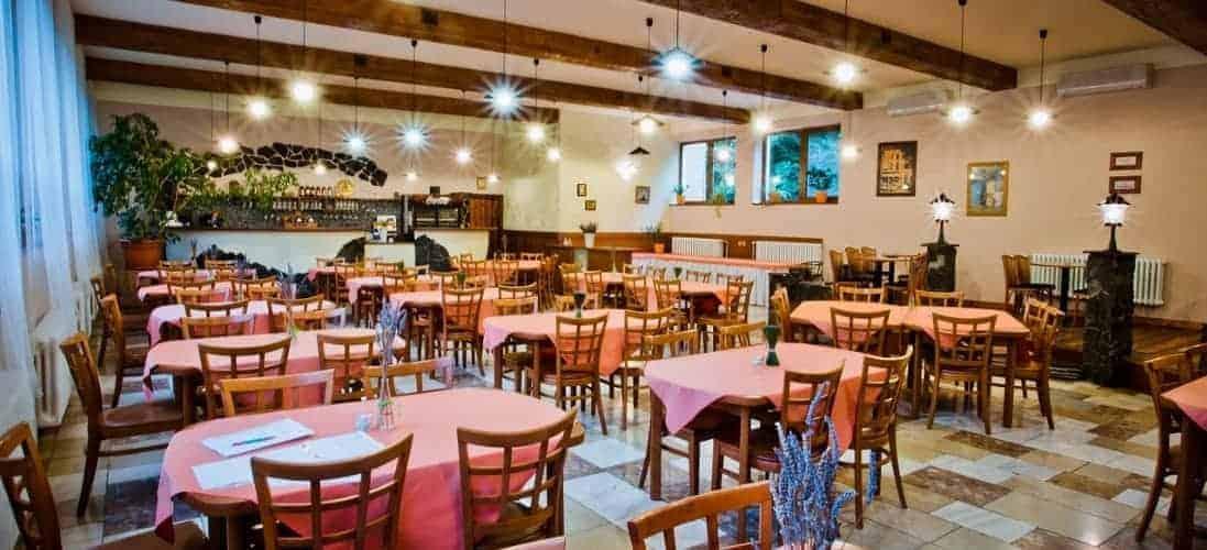Reformas de locales - Restaurantes